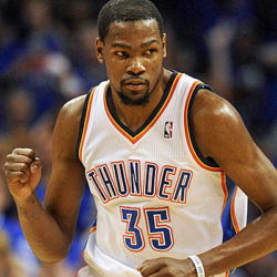 Celtics Secure Meeting with Kevin Durant Free Agency 2016
