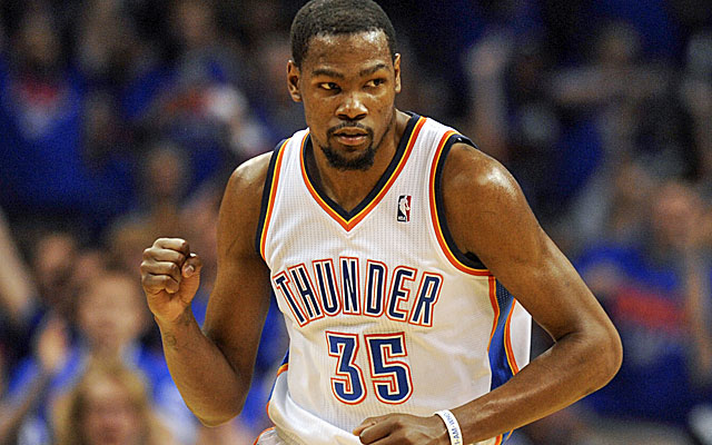 Celtics Will Have Chance to Meet With Durant
