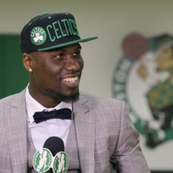Ben Bentil Contract Celtics Signings Official