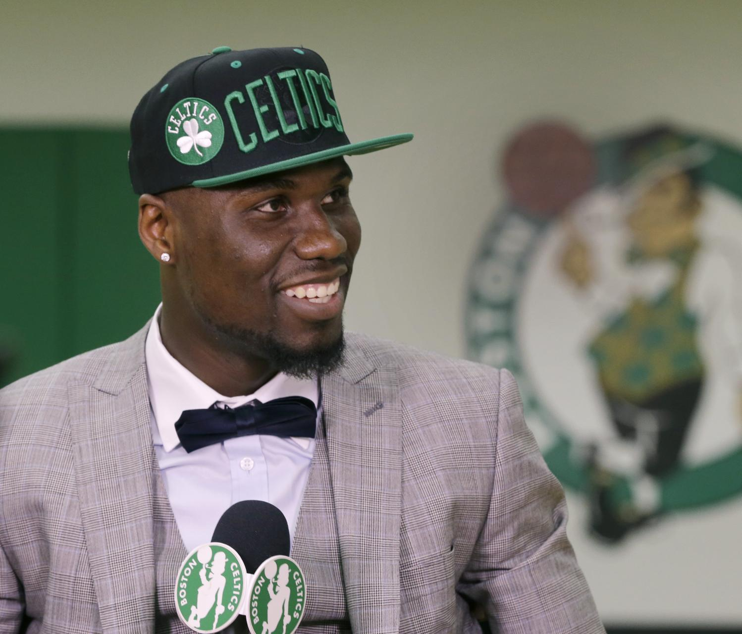 Ben Bentil Gets Contract as Celtics Make Signings Official