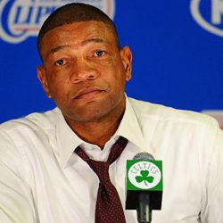 Doc Rivers Blake Griffin Trade Rumors Paul Pierce