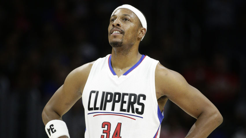 Paul Pierce Expected to Return for 19th Season