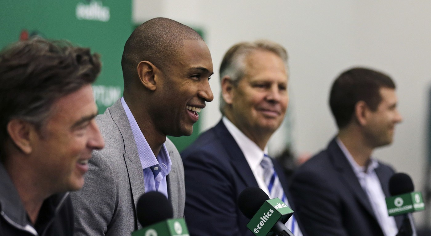 Podcast: Reviewing the Rebuild