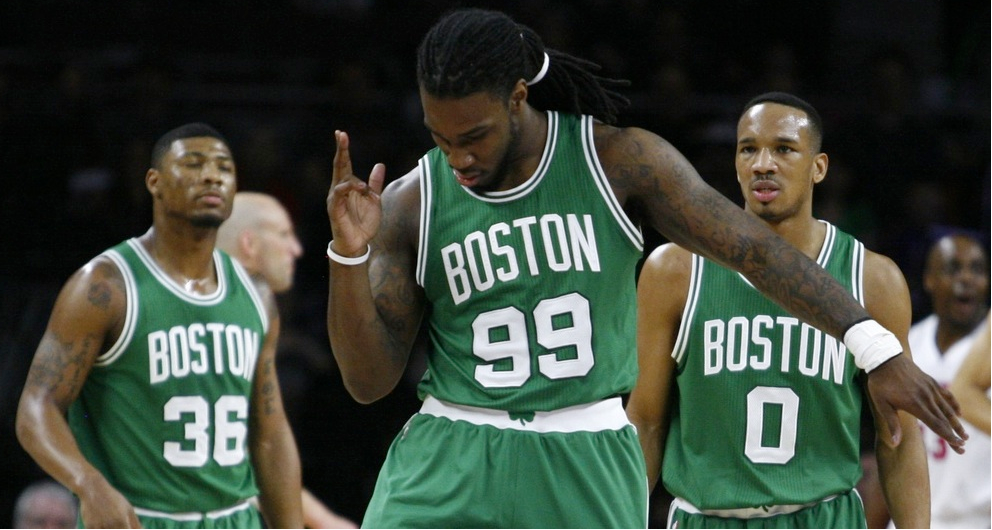 Celtics Smallball Lineup Could Give Opponents Headaches