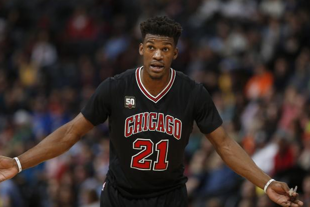 Would Jimmy Butler Be Worth Risk to Celtics?
