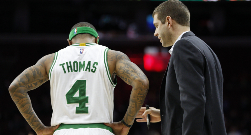 Celtics Need to Overcome Inconsistency to Make Noise in Playoffs
