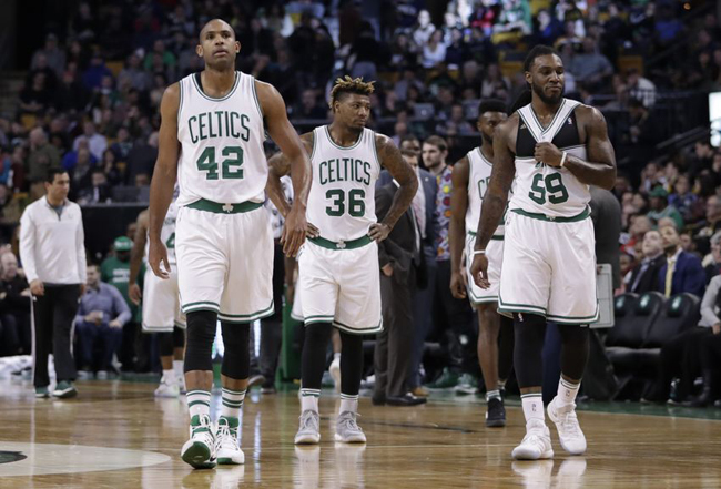 What's Best Matchup for Celtics in First Round?