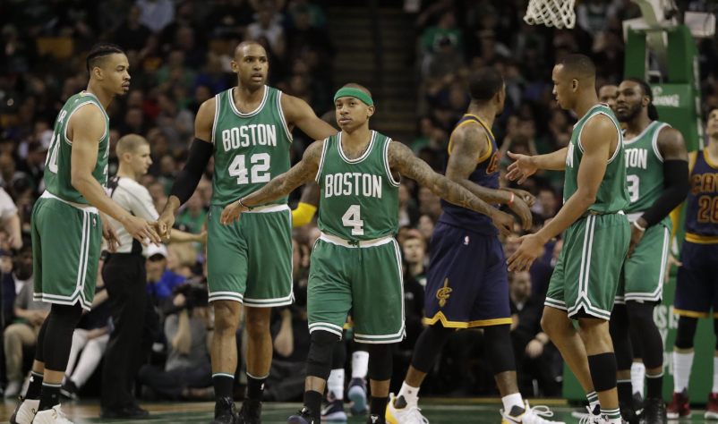 What Will it Take for Celtics to Contend?