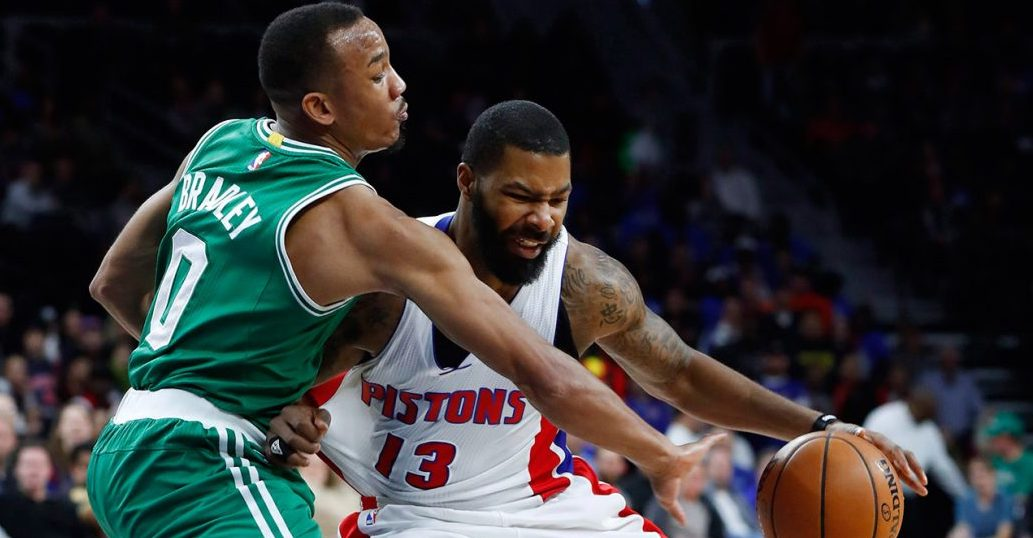 Why Did Celtics Choose to Trade Avery Bradley for Marcus Morris?