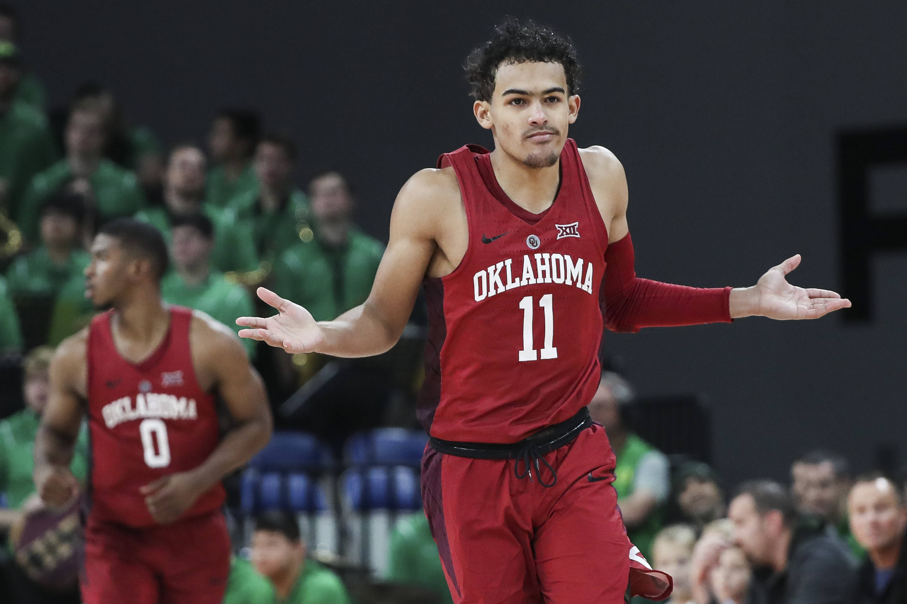 trae young - photo #23